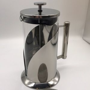 NEW-Cafe' du Chateau French Coffee Press